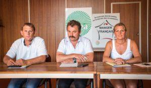Paysan Breton (Toma Dagorn) - Août 2016